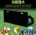 艾堡森直銷上海學校訓練用射門練習足球擋板