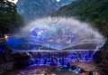 景区人工喊泉设备 20至50米各高度平价直供