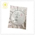 湖南岳陽廠家供應 防潮鋁箔平口袋 防靜電純鋁陰陽袋