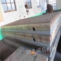 焊接平臺鑄鐵的基本技術要求介紹