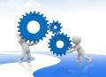 深圳精益生产培训工厂生产管理之看板管理中看板的作用