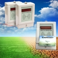 山東玻璃鋼井房 配電箱 機井灌溉射頻卡