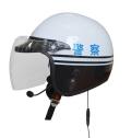 摩托车通讯头盔