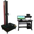 伺服系統單拄式桌上型拉力試驗機電腦式拉力機