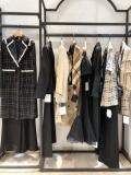 2021品牌歐引品牌女裝供應正品庫存女裝批發商