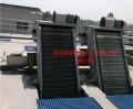 回轉式格柵除污機,固液分離器,柵格機,GSZH格柵