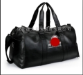 韩版潮旅行包加印lOGO 河北定做单肩休闲包 挎包 运动包