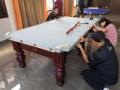 北京臺球桌專業維修師傅