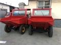 柴油自動卸載工程建筑材料運輸車 自卸三輪車 小路三輪