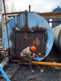 清理沥青罐高效环保