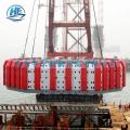 青島亨爾船舶高品質橋墩防撞設施
