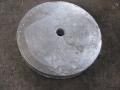 圓盤狀鋅陽極