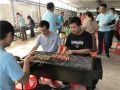 深圳周邊農家樂野炊燒烤團建拓展活動自駕休閑一日游