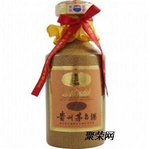越秀诚心回收酱香茅台酒,纪念香港回归典藏回收价值