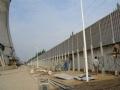 供应河北安平思固尔厂区声屏障