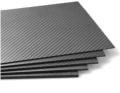 广州柏霖碳纤维3K全碳纤维板材 厂?#21494;?#21046;多规格碳板 可按要求