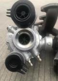 路虎發現5 2.0T渦輪增壓器 路虎2.2T 3.0