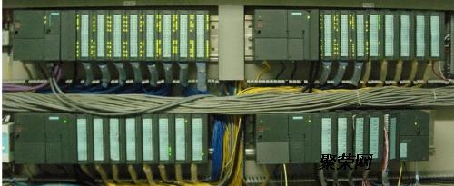 高价求购拆厂PLC控制柜 交流低压配电柜 西门子PLC模块等