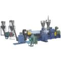 供應阻燃母粒PP+阻燃劑造粒機