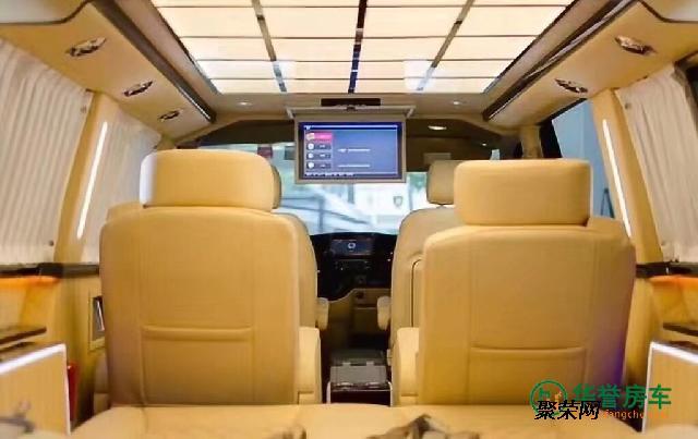 大众迈特威商务车内饰座椅改装翻新颜色多色可选择