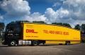 揚州DHL國際快遞快速下單