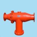 簡約不簡單的PZQ-XK型瓦斯抽放管路排渣器