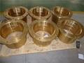 批量生產工程機械銅套