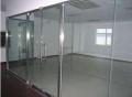 朝陽區安裝玻璃隔斷三間房安裝玻璃隔斷攻略