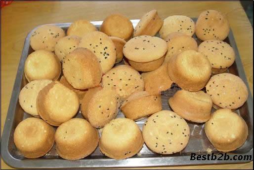 制作脆皮蛋糕欧式蛋糕做法包会蜂蜜蛋糕