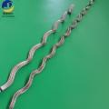 預絞式護線條 鋼線鋁絞線用