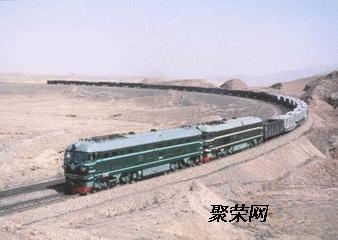 青岛到白城铁路图