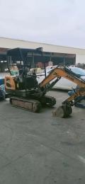 買嘉禾18挖機送破碎錘 17挖機包郵到家