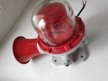BBJ-220V防爆聲光報警器180分貝閃光信號燈