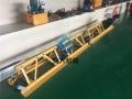 框架式整平混凝土设备¡¢桥梁路面混凝土整平机