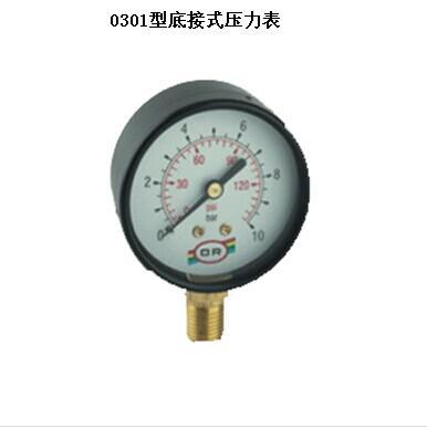 电流信号(如电感压力变送器,远传水压表,压力变送器等)    水压表按测