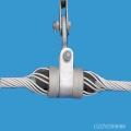 預絞式導線懸垂線夾電力金具