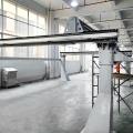 機器人天軌鑫科制作易安裝重型制造業行走軸碼垛機械架機