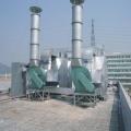 东莞油漆废气处理厂家