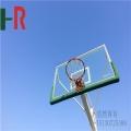 籃球架高度是多高