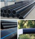 甘肅聚乙烯PE給水管與蘭州孔網鋼帶PE復合管