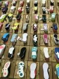大唐墨林提供特步361喬丹安踏品牌鞋子批發