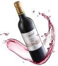 法國波爾多葡萄酒原箱包稅進口清關運輸