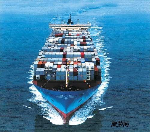 上海出口各类危险品至美国危险品海运专线