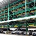 合肥回收機械停車庫回收機械停車位回收家用機械停車庫