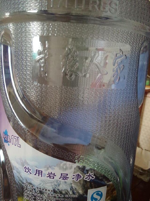 桶装水热线乐万家饮用水厂主营的饮用水厂净重2l