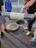 上海管道非開挖修復 上海管道檢測排查