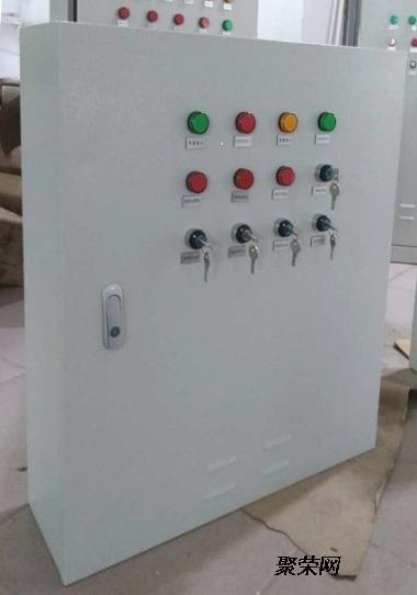 消防风机控制柜(双速)