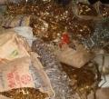 火炬開發區回收廢品回收廢銅廢不銹鋼