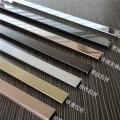 朝陽區加工制作不銹鋼壓條定做