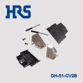 廣瀨原裝dh-51-cv2b規格圖紙安裝方法